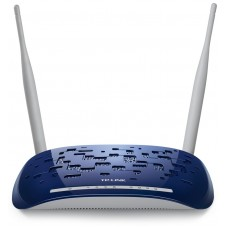 Modem Router TP-Link TD-W8960N Ver:7.0 Wireless